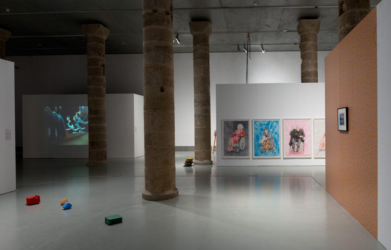 9a Biennal d'Art Leandre Cristòfol