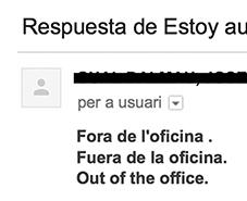 """""""No Fer"""" Seminari amb Luz Broto"""
