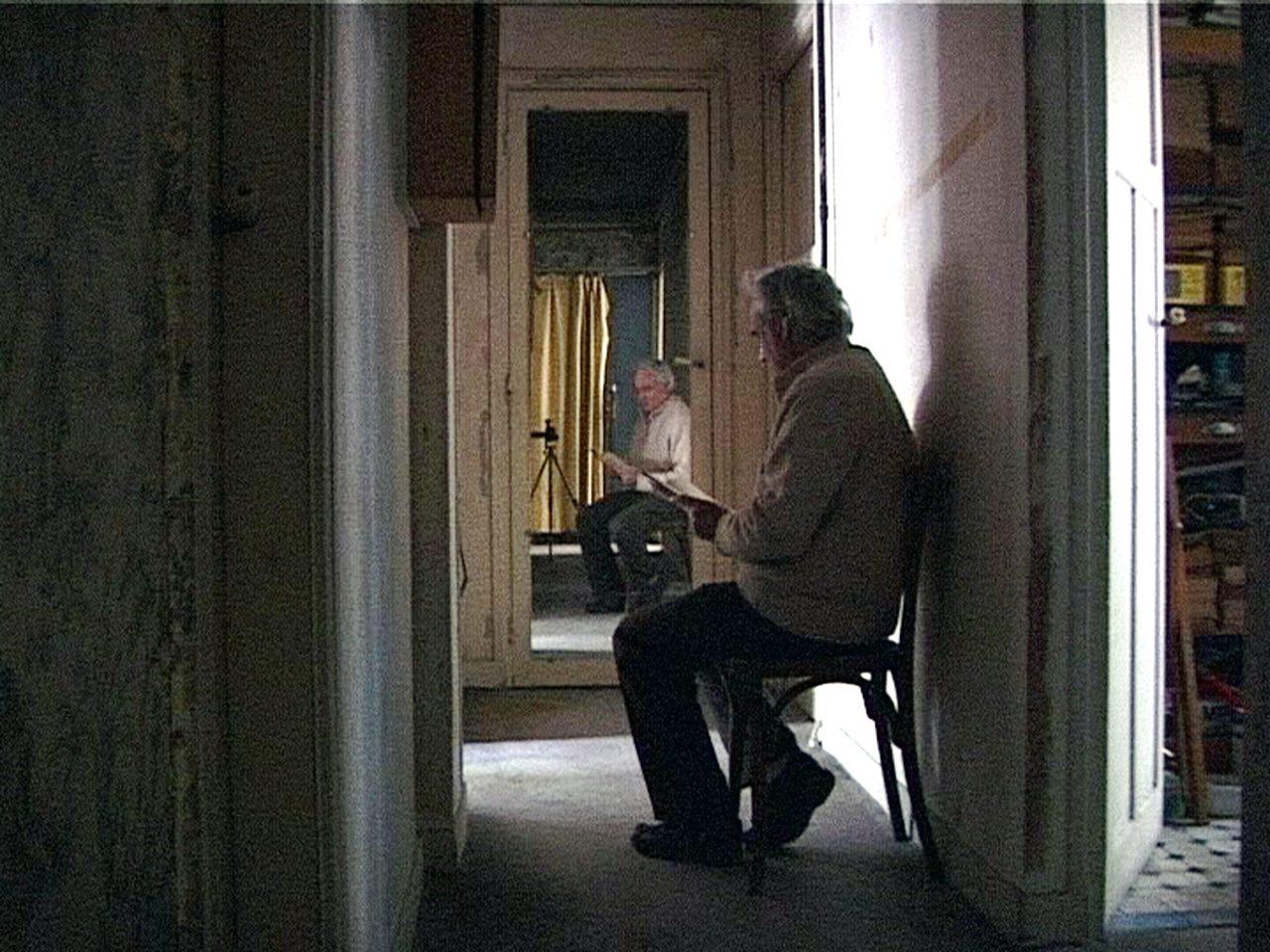 De son appartement (2007), de Jean-Claude Rousseau