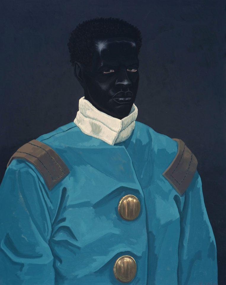 Kerry James Marshall. Pintura i altres coses