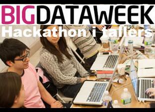 Tallers Big Data Week