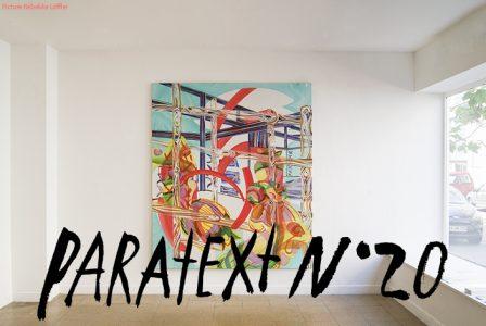Paratext Nº20