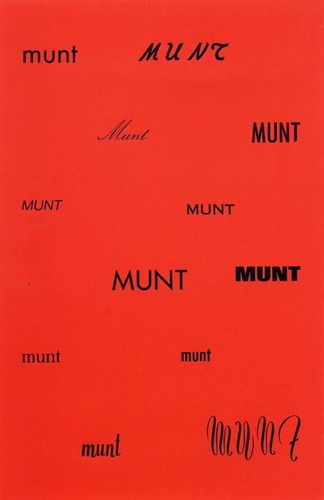 MUNT — Ana Paula Santana