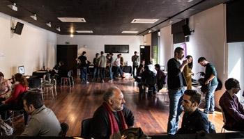 Mecal Festival Internacional de curts i animació de Barcelona