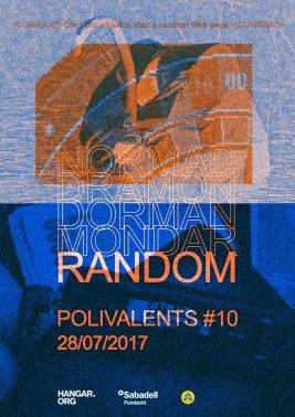 Polivalents#10: RANDOM