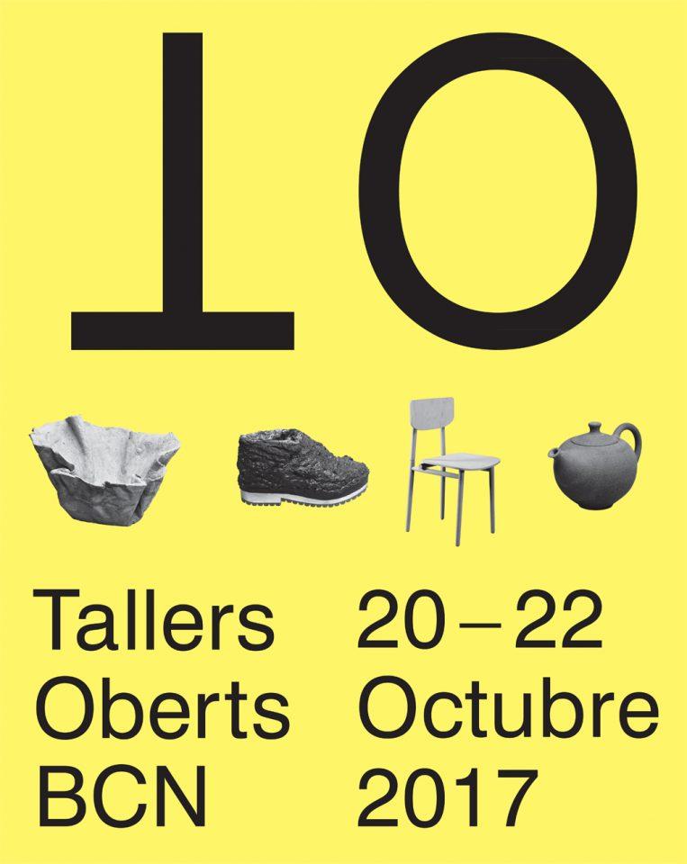 Tallers Oberts Barcelona