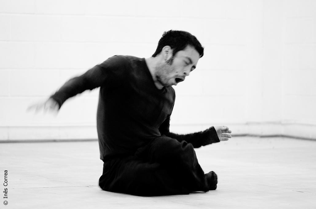 Vermut amb Explica Dansa/Toni Jodar i Beatriu Daniel: «Ballar l'esgotament»
