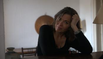 UN DIA AMB… FLAVIA COMPANY PROGRAMA LLETRES AL SANTA MÒNICA