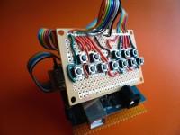 [ Formació contínua ] Taller intensiu de Arduino bàsic a càrrec de Alex Posada
