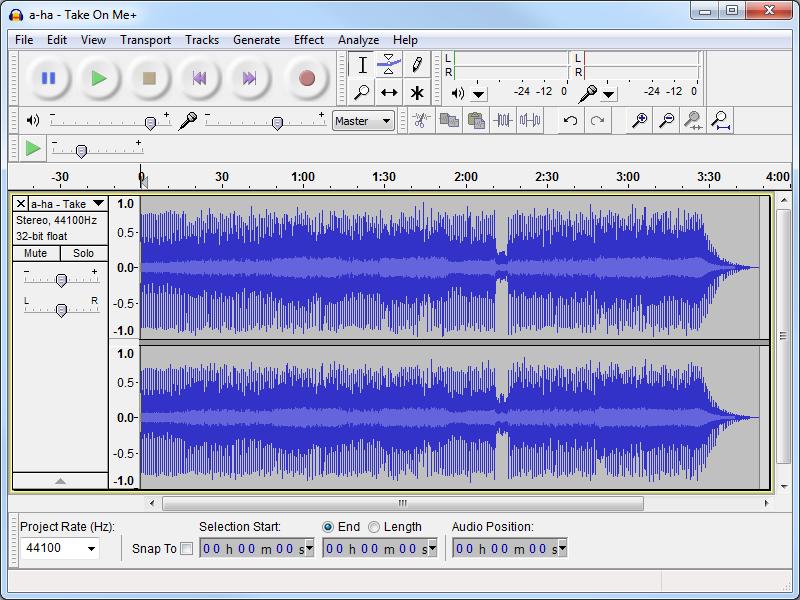 Taller gratuït d'edició d'àudio bàsic per a entrevistes amb AUDACITY
