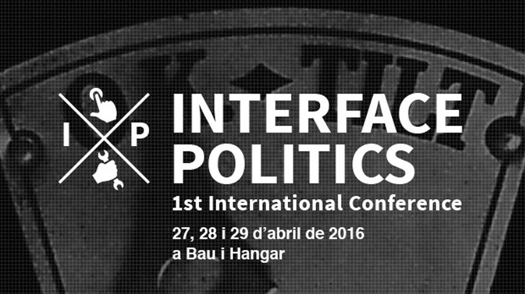 Congrés Polítiques de la interfície