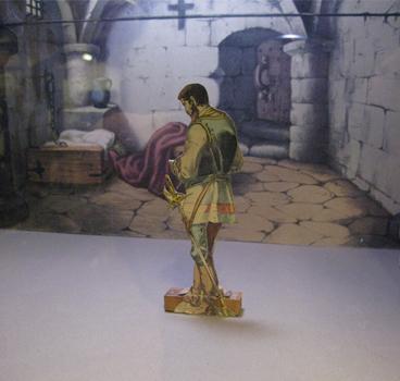 El visitant ideal d'una col·lecció sentimental / Enric Farrés – Joana Llauradó