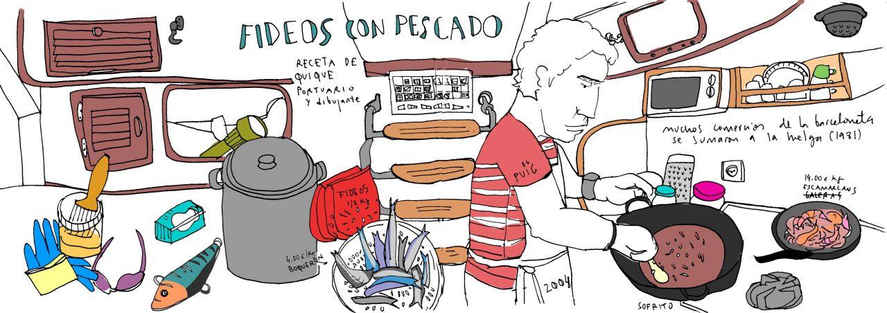 OPAVIVARÁ! Presentació dels projectes + sopar popular