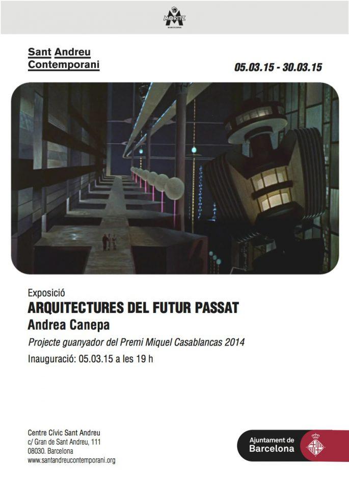 Arquitectures del futur passat