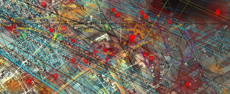 Forensic Architecture_ Cap a una estètica investigativa