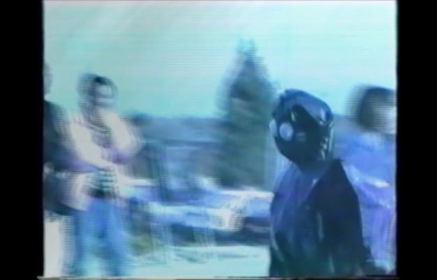 DÍDAC CAPDEVILA – Laboratori VHS (video fet en solitari)