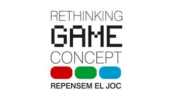 RETHINKING GAME CONCEPT. REPENSEM EL JOC INSTAL·LACIÓ I TAULES RODONES