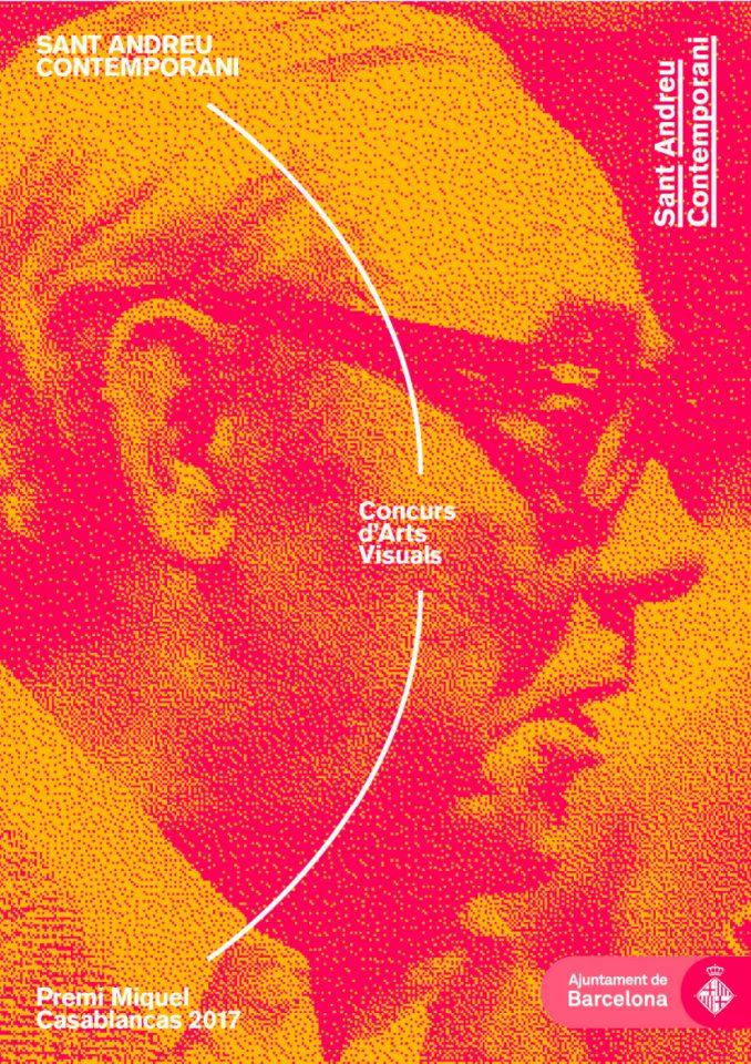 Convocatòria del Concurs d'Arts Visuals Premi Miquel Casablancas 2017
