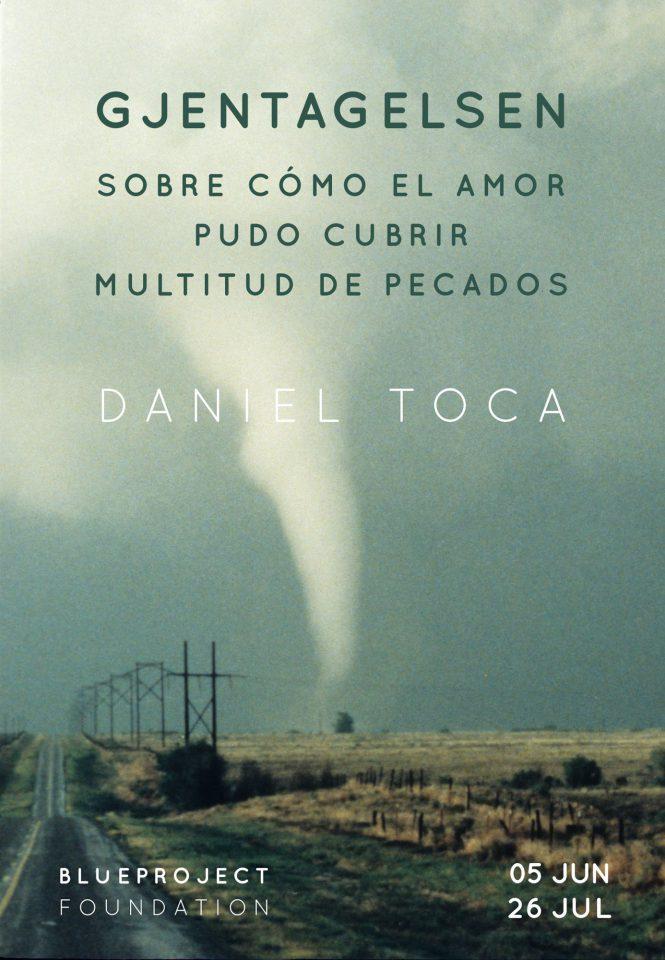 Trobada amb Daniel Toca