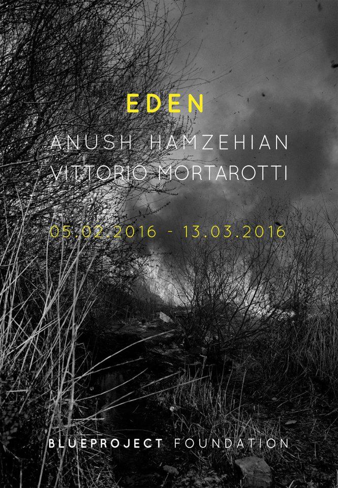 """Eden"" d'Anush Hamzehian i Vittorio Mortarotti"