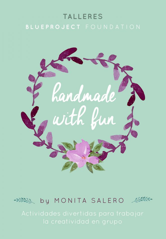 HANDMADE PARTY by Monita Salero