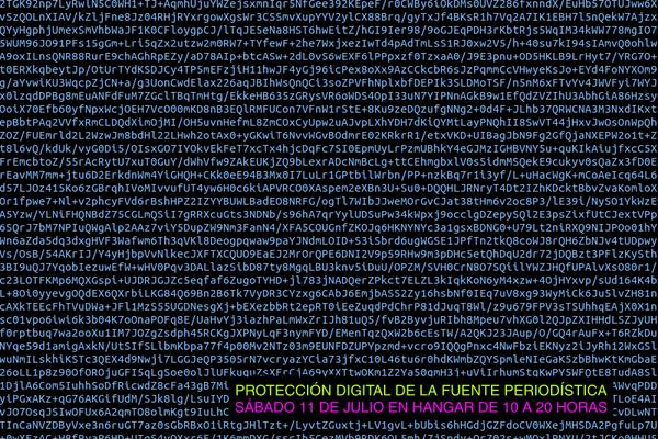 Taller de PROTECCIÓ DIGITAL DE LA FONT PERIODÍSTICA