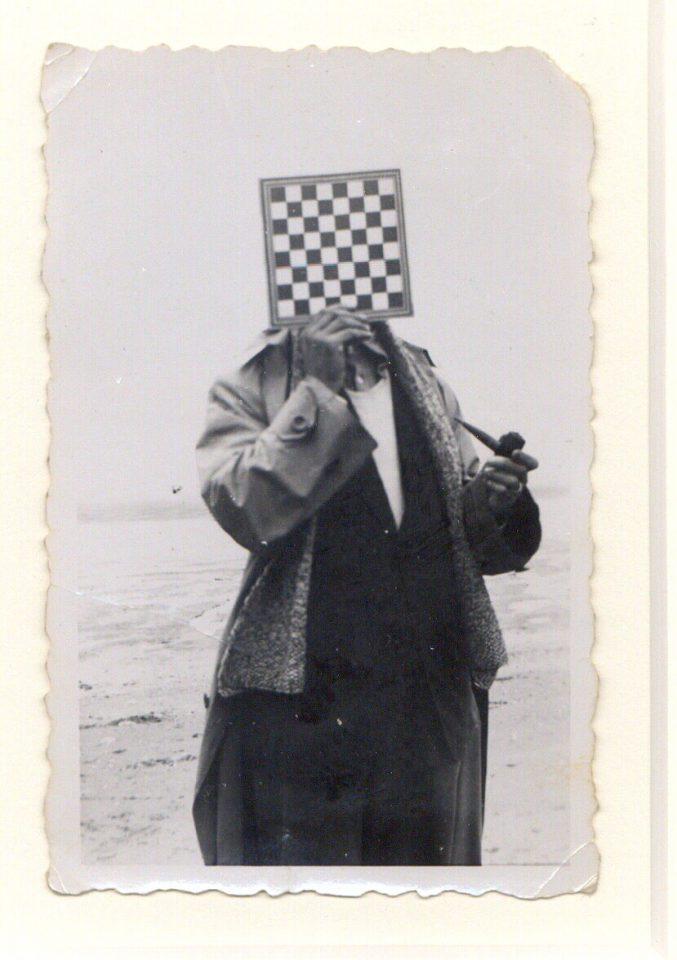 Fi de partida: Duchamp, els escacs i les avantguardes