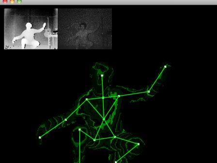 Taller de sistemes interactius i visió artificial amb C++ / OpenFrameworks