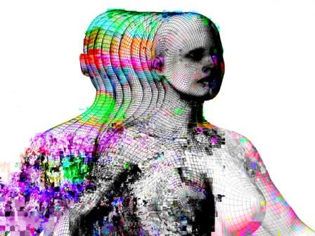 Taller: Data Bending ó búsqueda de nuevas estéticas en el glitch