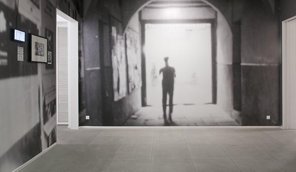 Visita comentada: FERNANDO VIJANDE. Retrat: 1971-1987