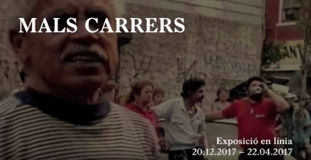 Malas calles Una mirada a la relació entre ciutat i cinema des de l'antropologia urbana