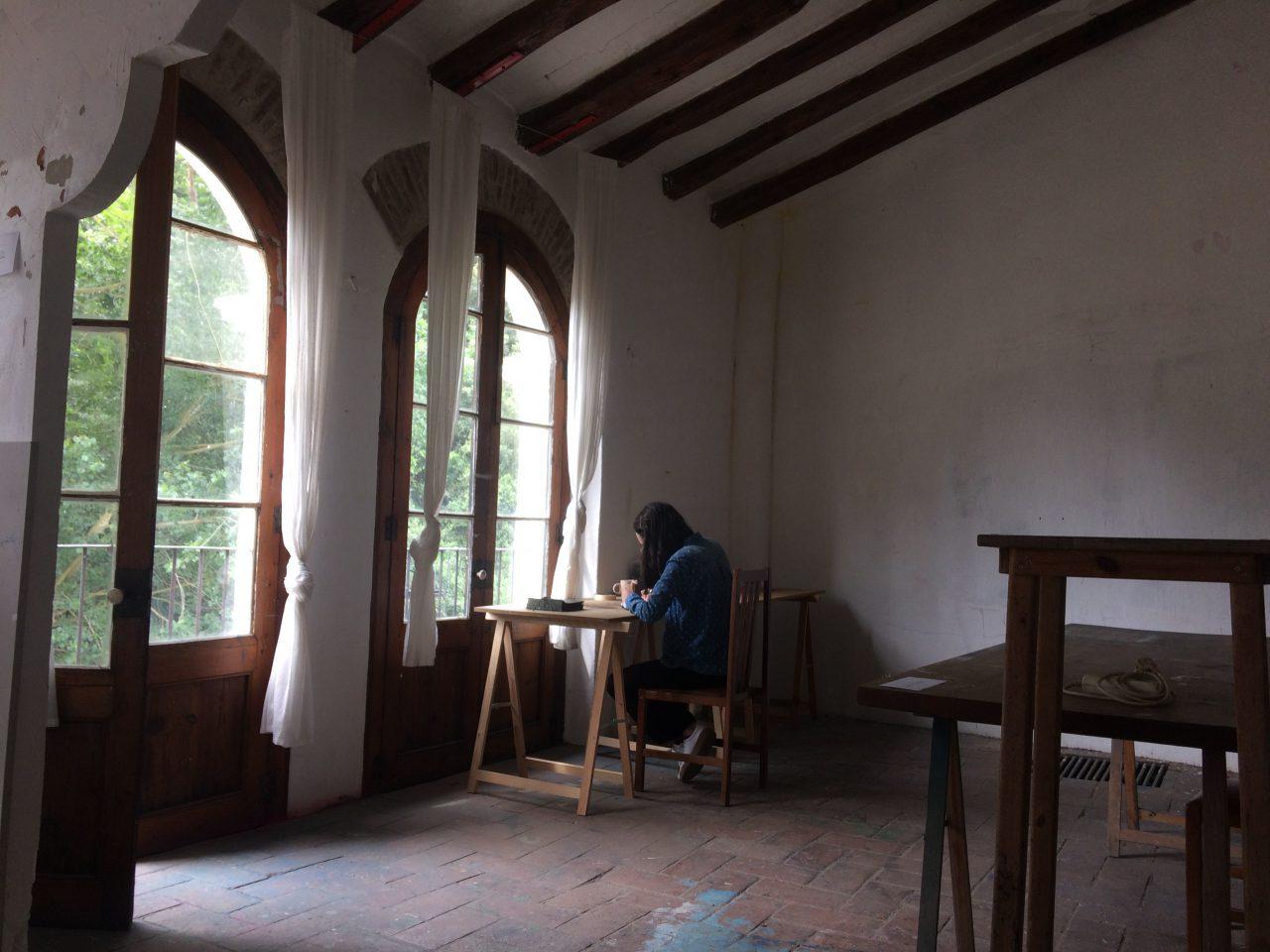 Convocatòria de Residència per a Artistes Visuals