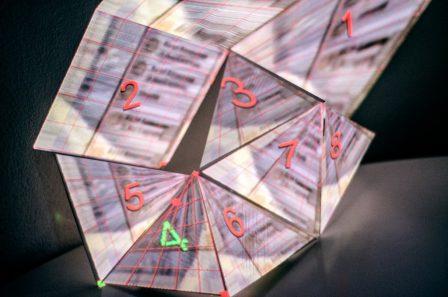 Taller de Vídeo mapping aplicat a la instal·lació audiovisual i l'escenografia digital