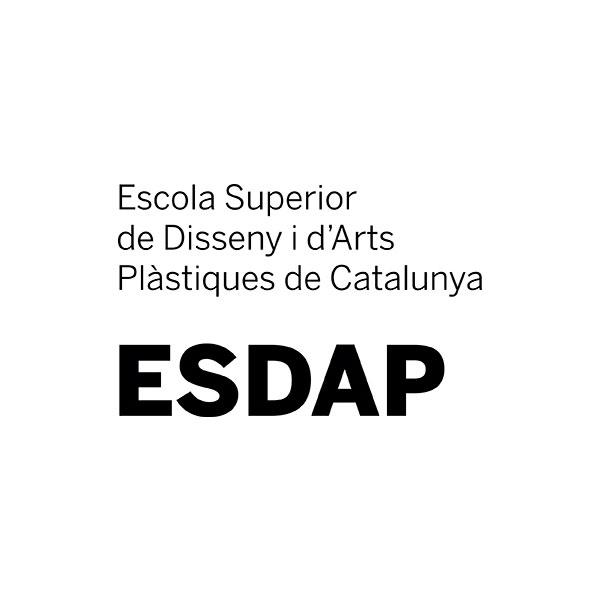 Treballs finals d'estudis d'alumnes del curs 2016-2017 de l'ESDAP