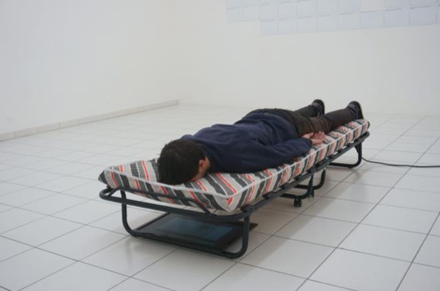 Convocatòria Residència Art3 (Valence, França)