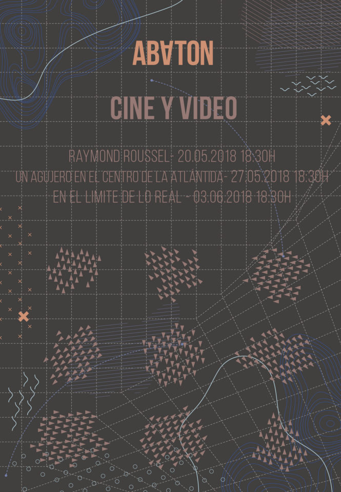 "Sessions de cinema i video, dins del cicle ""ABATON"""