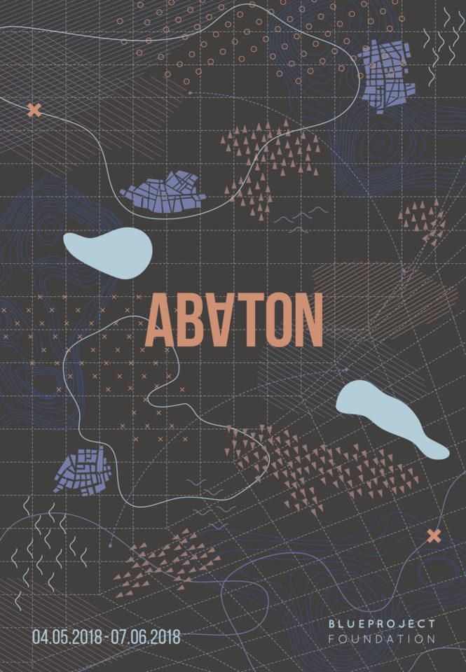 """""""ABATON"""" un cicle sobre la idea de llocs imaginaris"""