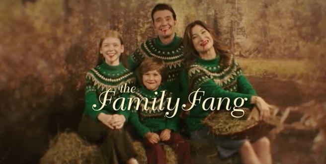 "Cinema a la fresca amb ""The Family Fang"" i Marla Jacarilla"