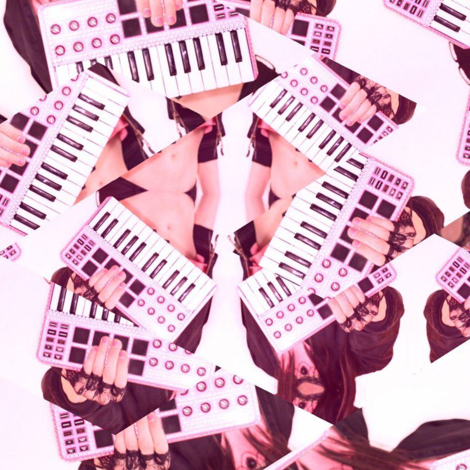 Performance del col·lectiu Mycket i festa final amb concert de Tami T.