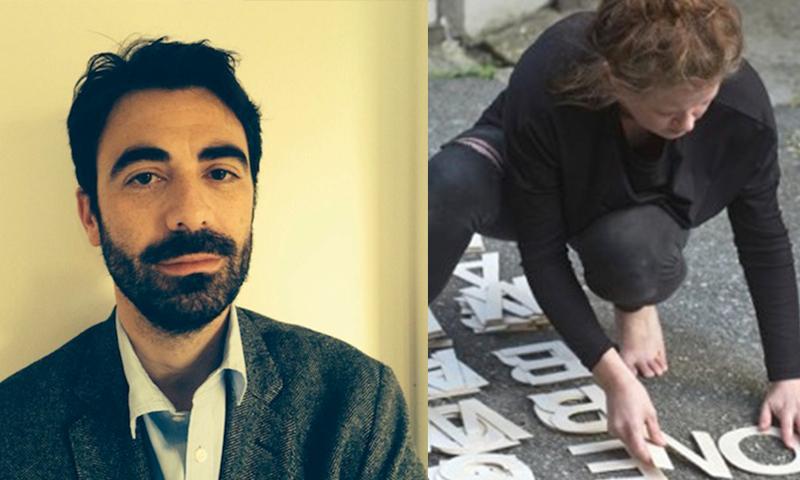 Ciutat Oberta Biennal del Pensament: Art, filosofia i ciutat