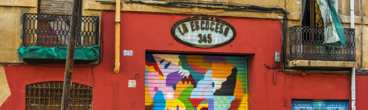 La Escocesa a Open House Barcelona