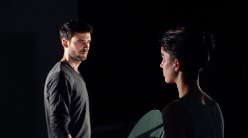 Artist Talk + Opening: Eclipse, d'Adélaïde Feriot