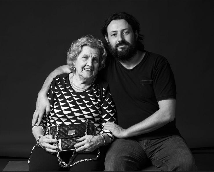 Històries #RavalKm0 (2015-2018) a La Capella