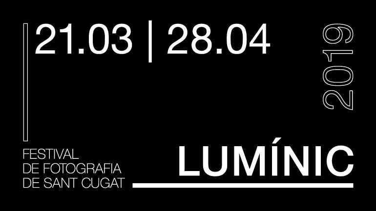 LUMÍNIC. Festival de fotografia