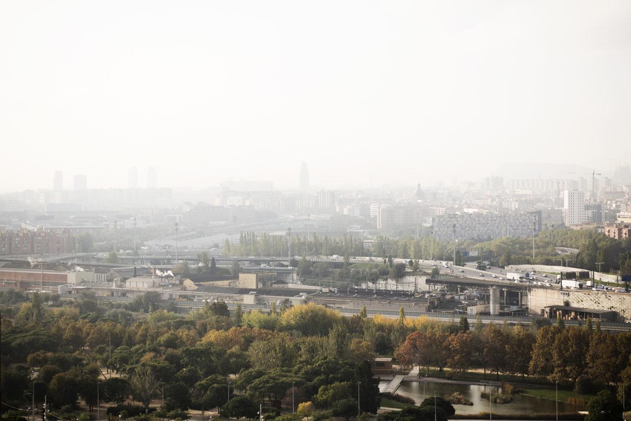 Riu Besòs: Una membrana de la ciutat (Besòs: A Noble Ecosystem)