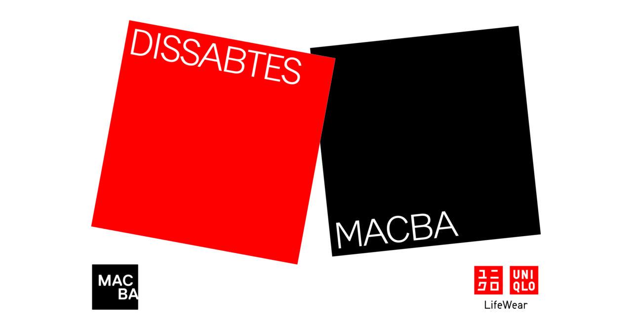 Dissabtes MACBA – UNIQLO