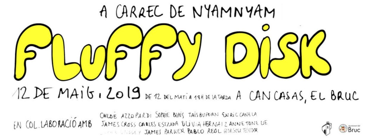 FLUFFY DISK
