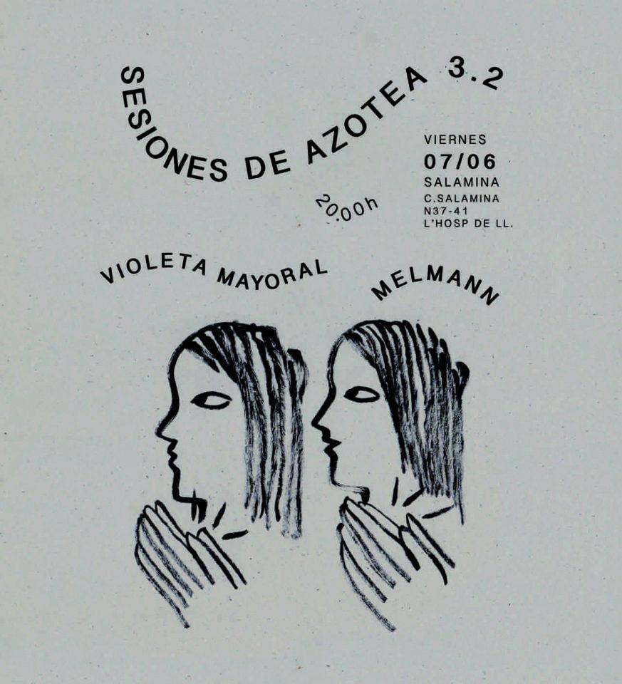 Sesiones de Azotea 3.2