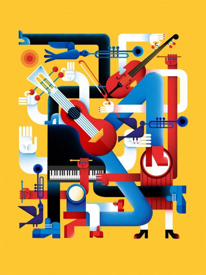 La Fabra acull la 3a edició del BAM Cultura Viva