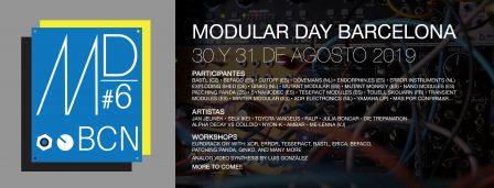 Modular Day #6